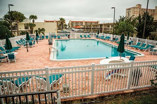 Ocean Landings Resort and Racquet Club
