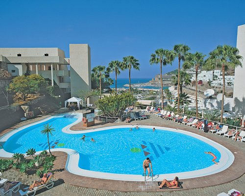 Image result for gran canaria puerto calma sharetime resort