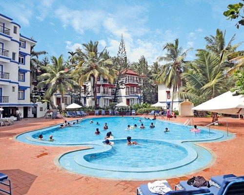 Royal Goan Beach Club Timeshare Resale