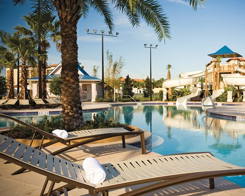Oasis Lakes At The Fountains Florida Timeshare To Buy