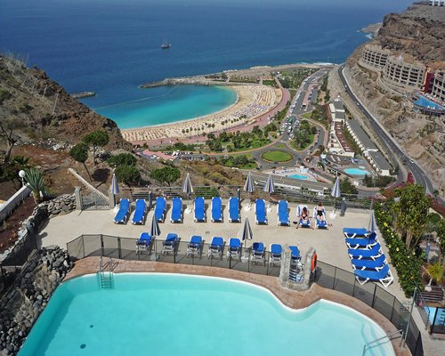 holiday club jardin de amadores timeshare in gran canaria