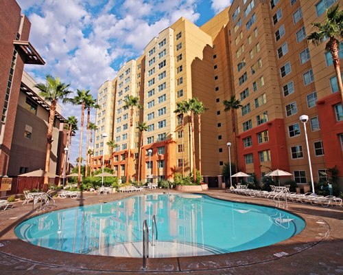 For Sale Grandview Las Vegas Timeshare Lock