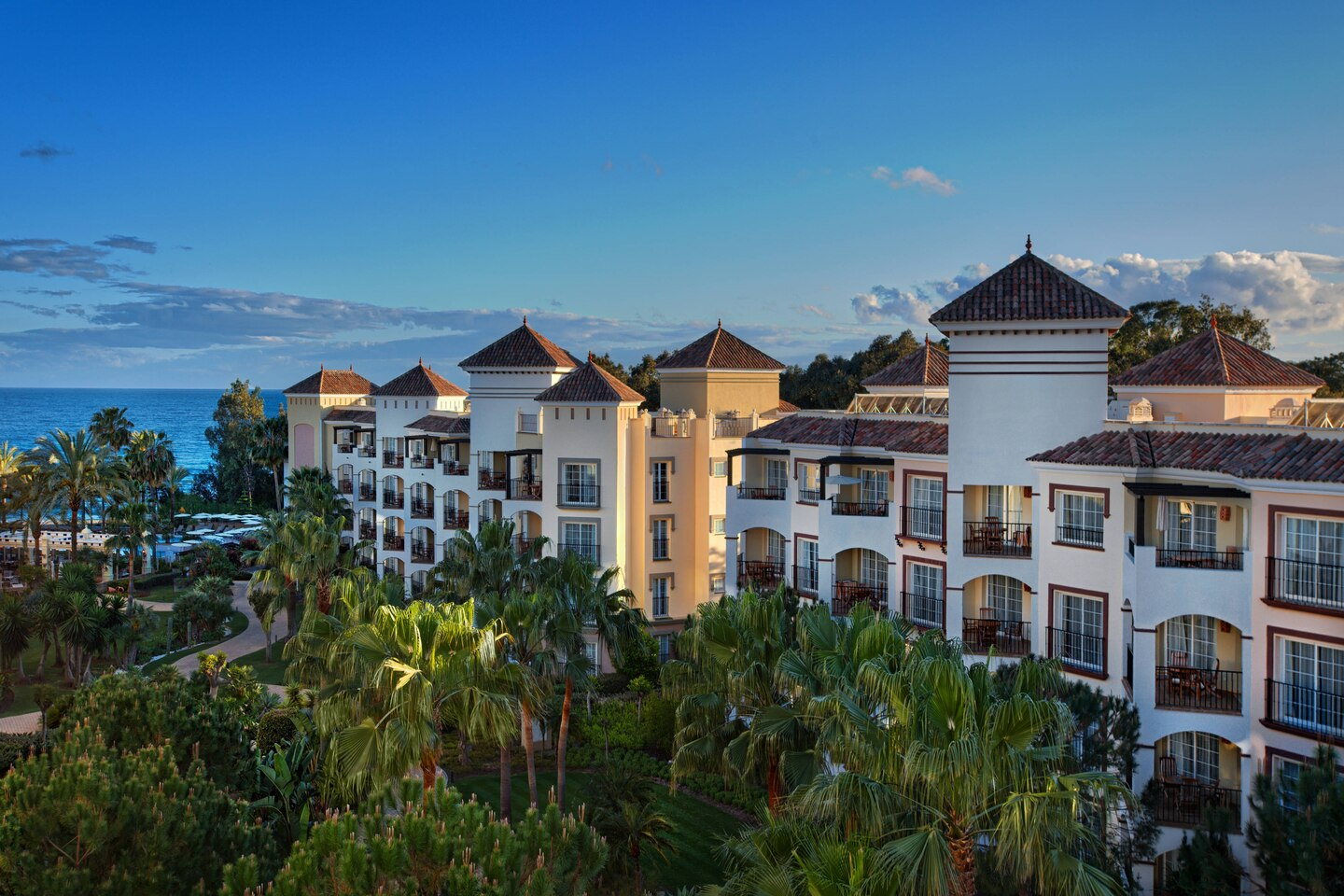 Marriott Playa Andaluza