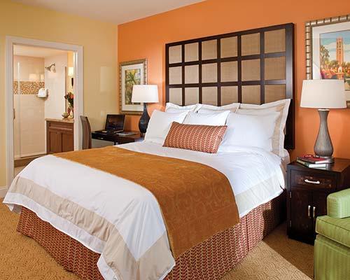 Rent Marriott Lakeshore Resort