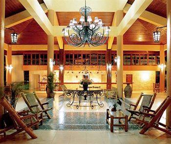 Luperon Beach Resort Timeshare