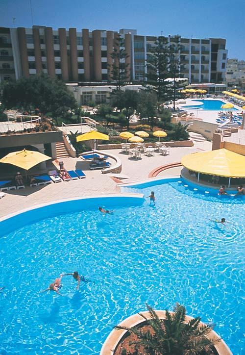 Dolmen Resort Casino Malta