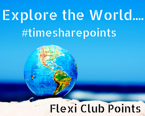 how to sell your timeshare points
