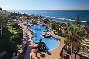 Marriott Marbella Beach Resort