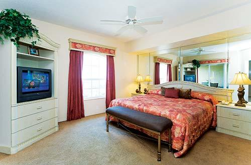 For Sale At Mystic Dunes Three Bed Lock Off Platinum Timeshare Ownership