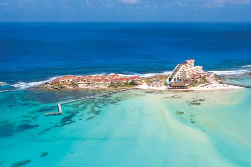 Avalon Reef Mexico Timeshare Resales Buy Amp Sell